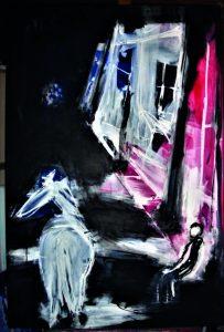 Bärbel Hauer - La Strada 2