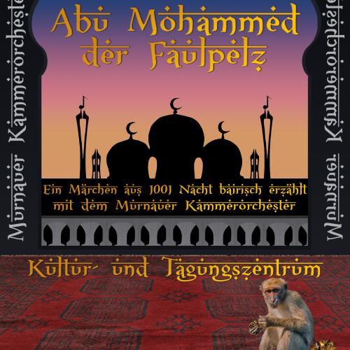 Mohammed und der Faulpelz